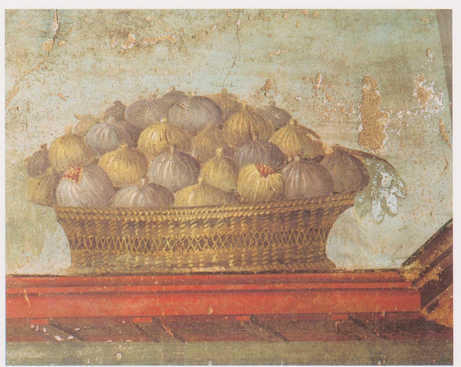 Histoire de la gastronomie l empire romain tie spoon - La cuisine de la rome antique ...